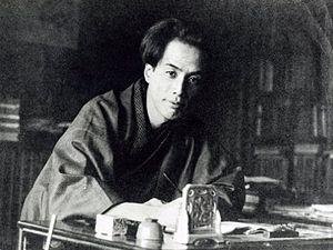 「自殺した際も文さん宛ての手紙を残した芥川龍之介」