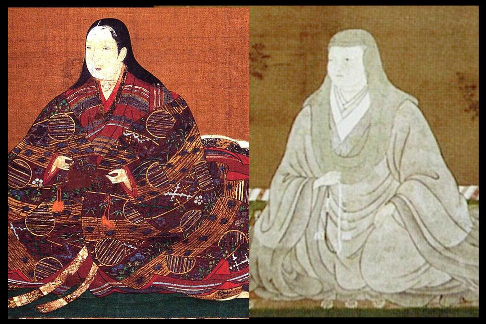 【 妻か母か 】豊臣秀吉の妻、寧々と茶々の明暗