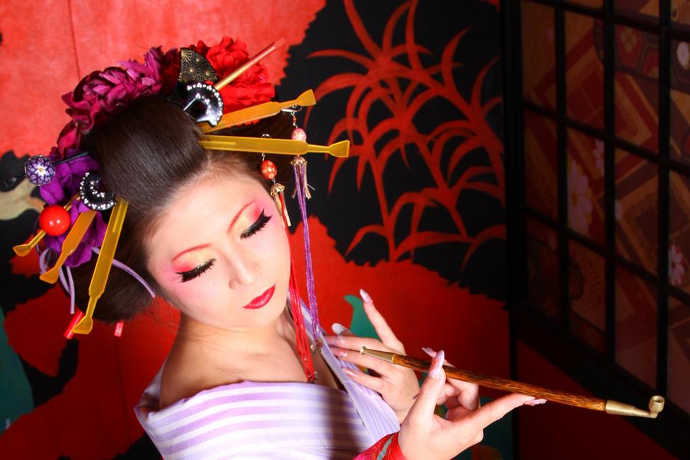 【 古の美男美女 】時代によって変わる日本のイケメン&美人の基準