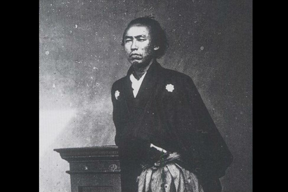 【 6月1日は写真の日 】日本で初めて写真撮影をしたのは誰?