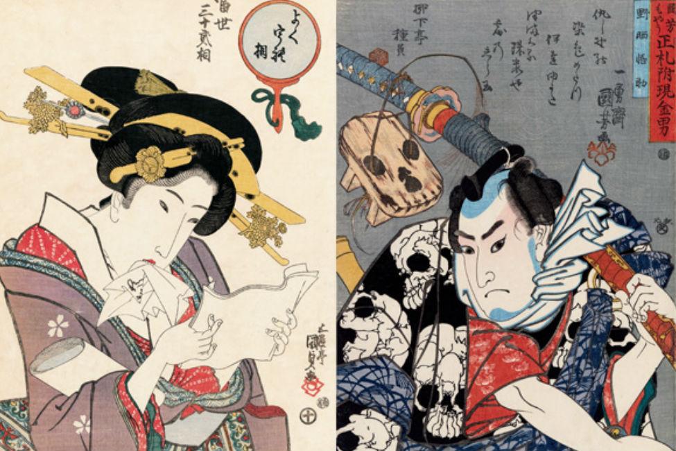 【 ゴッホもドビュッシーも 】日本の浮世絵に影響を受けた海外の有名芸術家たち