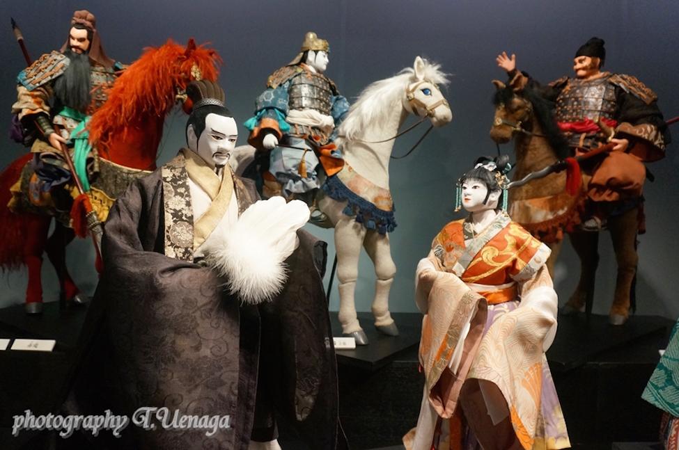 三国志や平家物語の人形が生きている!「飯田市川本喜八郎人形美術館」へ行こう!