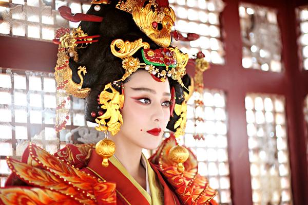 中国史上唯一の女帝・武則天(則天武后)