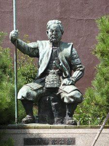 「利家の撤退を責めなかったという柴田勝家」
