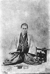 「新選組局長・近藤勇」