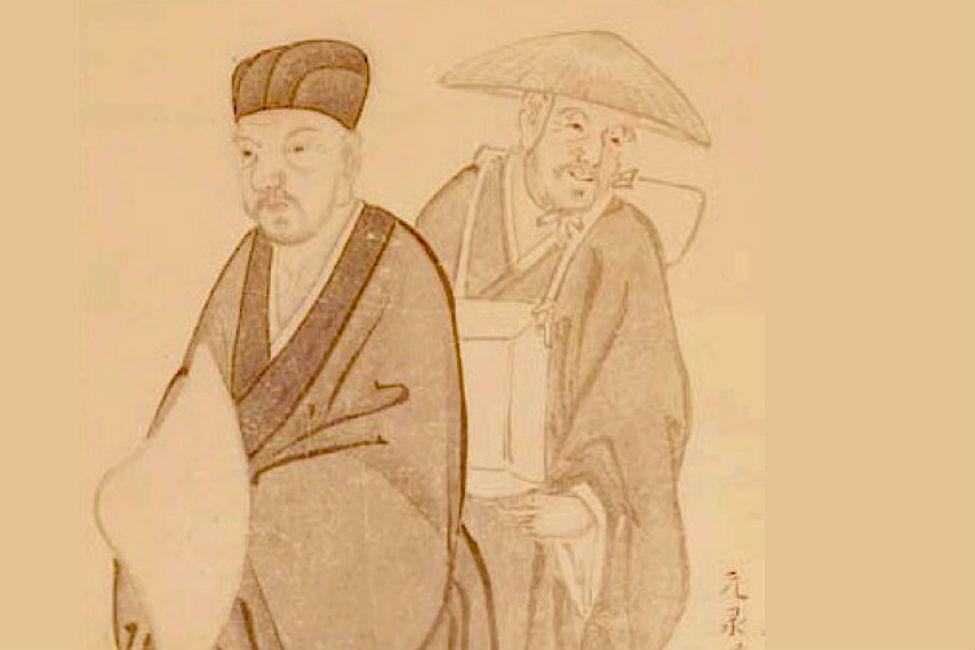 【 都市伝説 】松尾芭蕉の忍者説は本当?「おくのほそ道」にまつわる謎