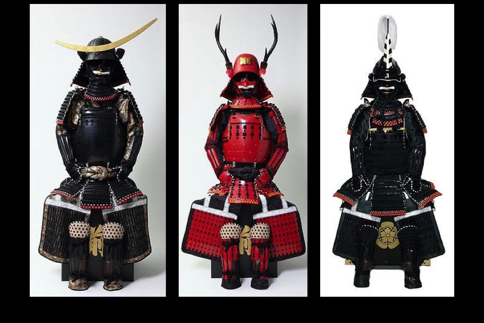 【 もうすぐ父の日 】本格甲冑体験を歴史好きな父上にサプライズプレゼント!?