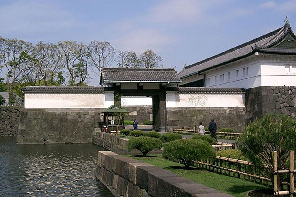 【 東京の城といえば? 】意外と知らない都内のおすすめ城跡