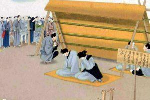 【 戦乱の世の奇跡 】村人が守りぬいた仏様が静かに伝える信仰の強さ