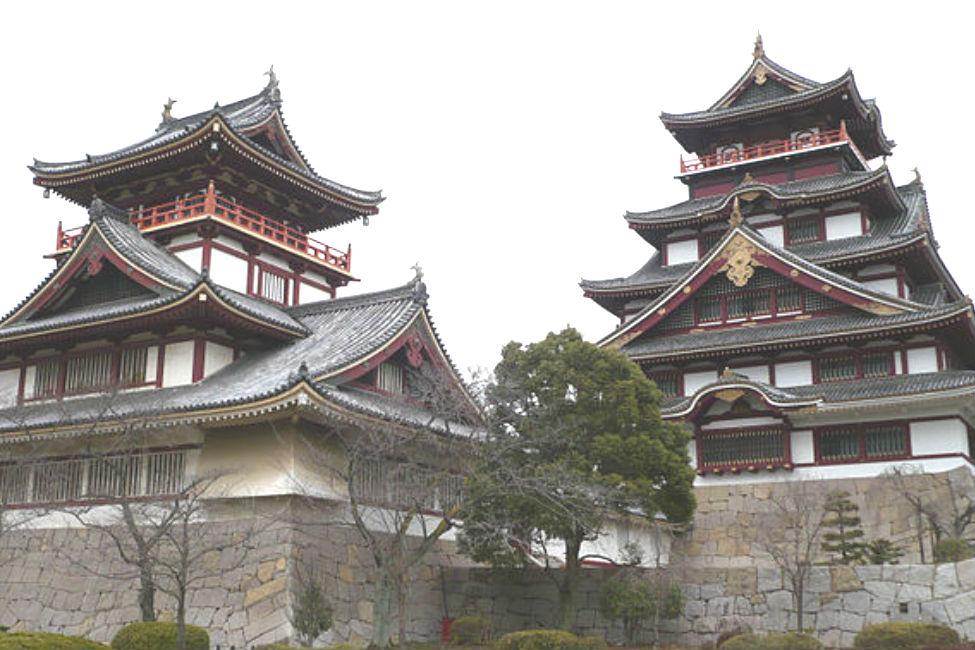 【 すべては家康のために 】 三河武士の鑑!伏見城と共に散った鳥居元忠