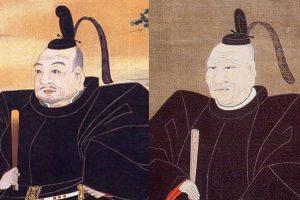 「後の主従・徳川家康と藤堂高虎」