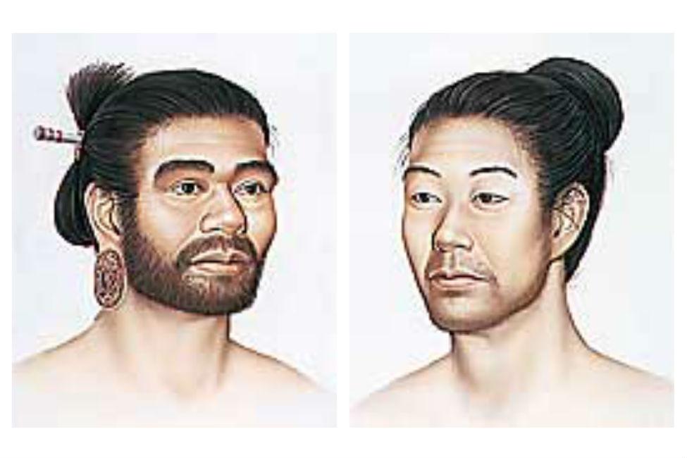 【 あなたはどっち? 】 縄文人と弥生人の顔と性格の違いまとめ