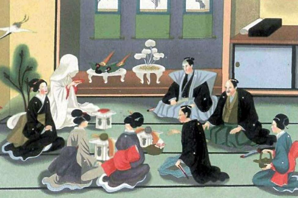 【 ジューンブライドっていつから? 】 実は知らない日本の結婚式の歴史