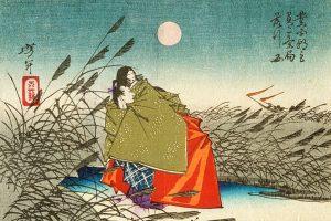 【 江戸から京まで○日間 】 縁の下の力持ち・飛脚はやっぱり早かった