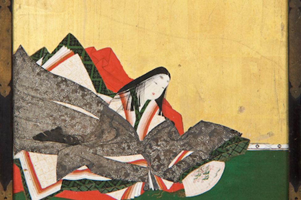 【 えっ、日本だけ!? 】小野小町は世界三大美女じゃなかった
