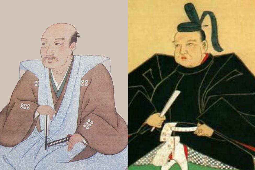 「伊達政宗と真田信繁(1567年生)