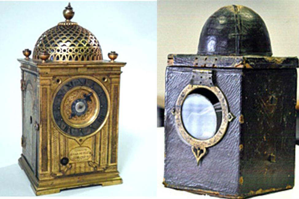 【 6/10は時の記念日 】 家康が残した奇跡の時計!意外と古い日本の時計の歴史