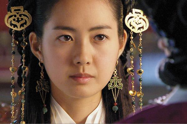 朝鮮半島初の女帝となった善徳女王