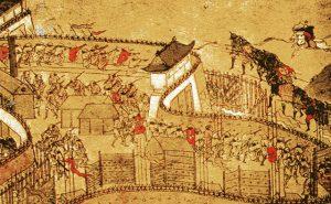 「小西行長が戦った朝鮮半島の順天倭城」