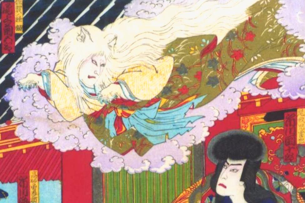 【 化け猫伝説 】佐賀県に伝わる鍋島騒動の真実とは