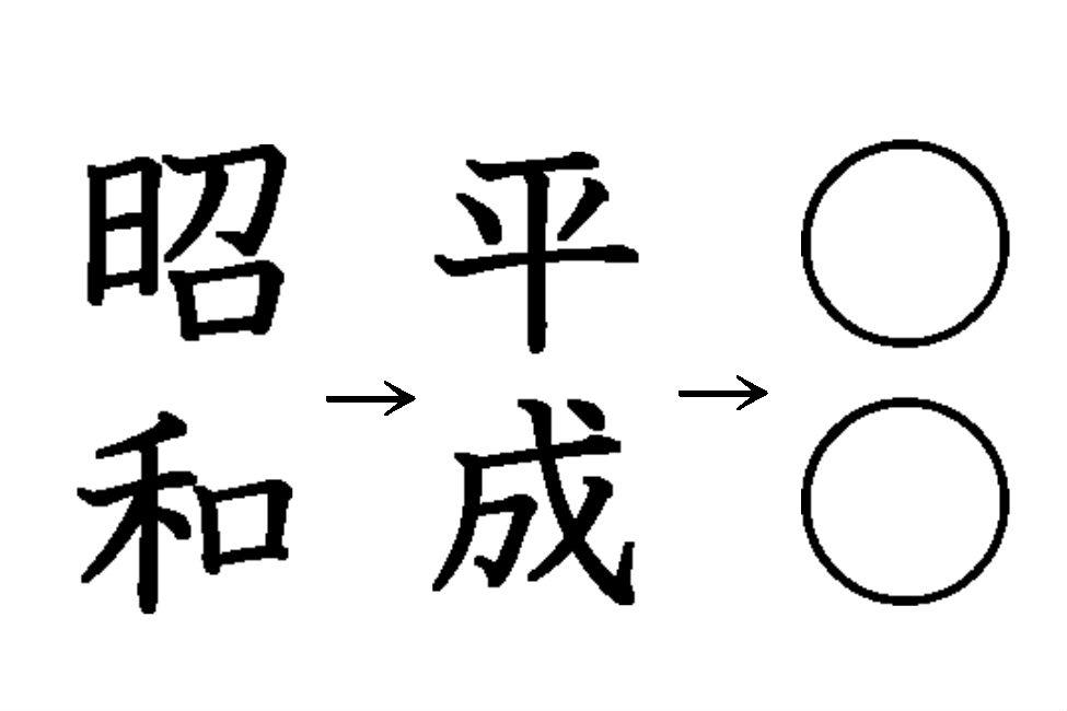 【 平成の次の元号は? 】 どうやって決めてるの?日本の元号の歴史