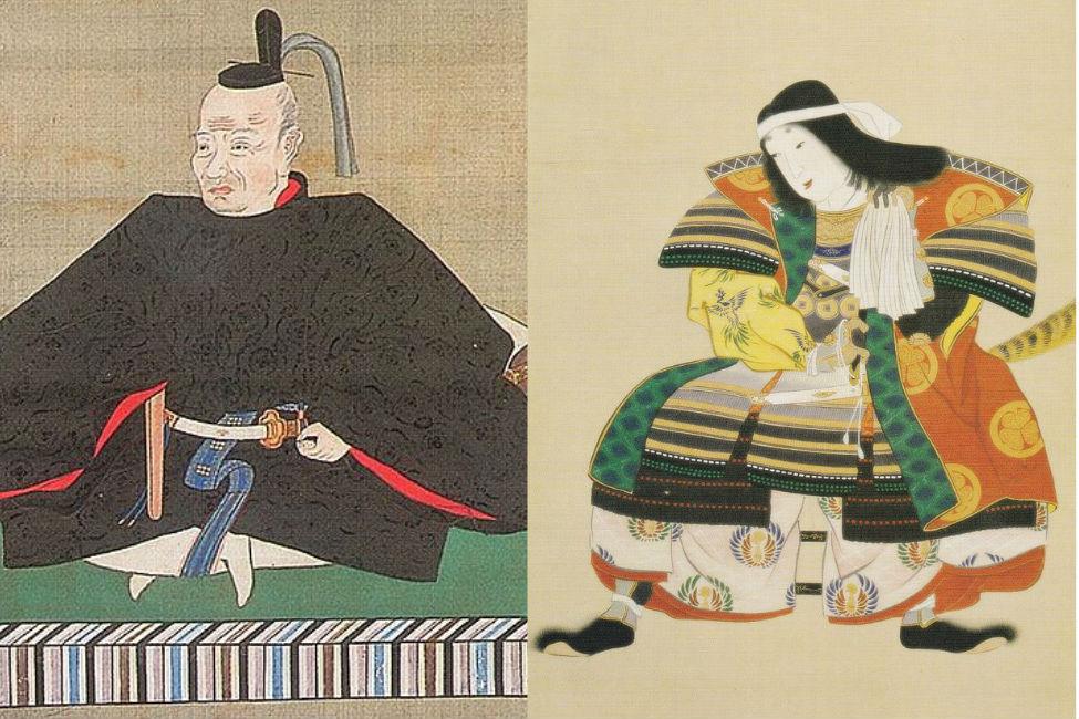 【 さすが本多忠勝の娘!】 真田信幸とは理想の夫婦、武士の妻の鏡だった小松姫(稲)