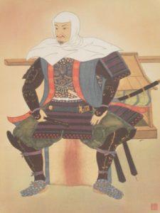 「武将としても事務方としても有能だった大谷吉継」