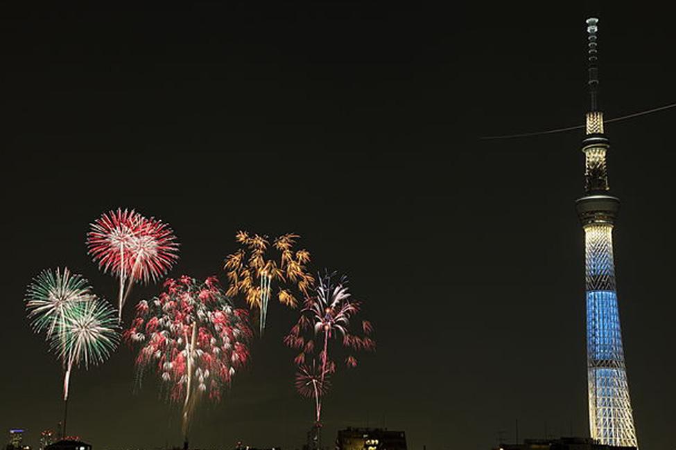 【 家康?政宗?】日本で初めて花火を見たのはあの人!意外と知らない花火の歴史