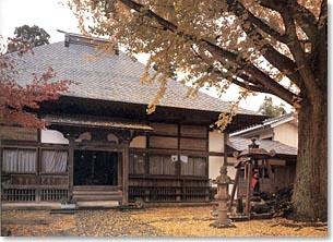 天澤寺 引用:山形県鶴岡市観光連盟
