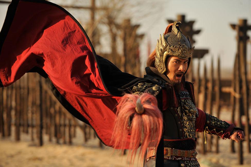 【関羽と並び称される武将】中国史上、最も愛された最強の英雄・岳飛とは?