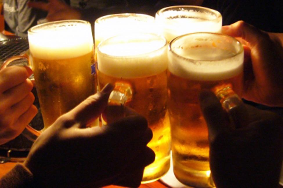 【 夏はやっぱりビール!】最初に飲んだのは誰?日本のビールの歴史