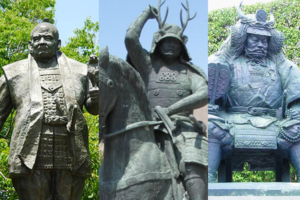 【 謎に包まれた最期 】幸村、家康…全国各地に複数存在する武将の墓所まとめ