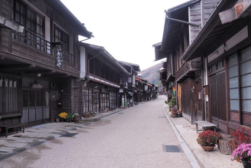 【 日本を繋ぐ動脈 】知れば知るほどおもしろい「街道」の魅力