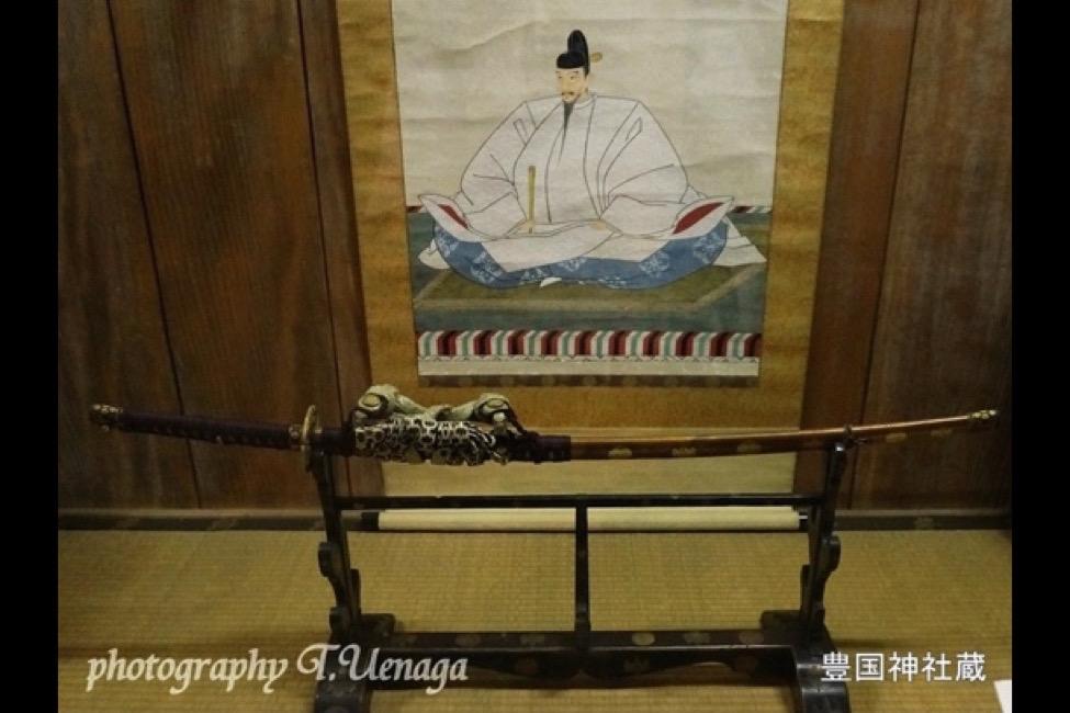 【 発掘されていた秀吉の遺体! 】太閤の歯、秀頼の手形を伝える宝物館
