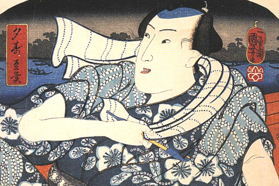 【 夏バテ対策には甘酒を 】 残暑を乗り切る!現代人も見習いたい江戸時代の夏の過ごし方