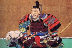 【 素破が死ぬのは信用を失った時 】 甲州忍者として主君に仕えた出浦昌相こと盛清