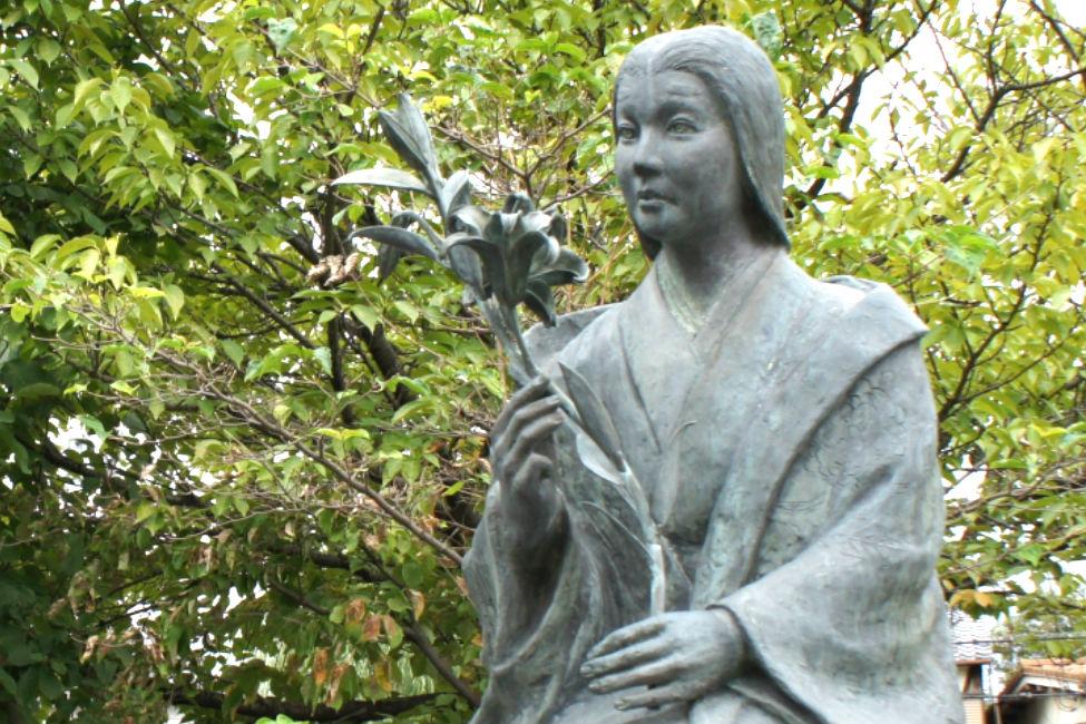 【 壮絶な最期を遂げた美しきキリシタン 】 細川ガラシャの死がもたらした影響