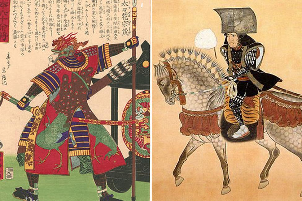 【 立花宗茂 VS 黒田長政 】弓と鉄砲の優劣を競った豪華な逸話