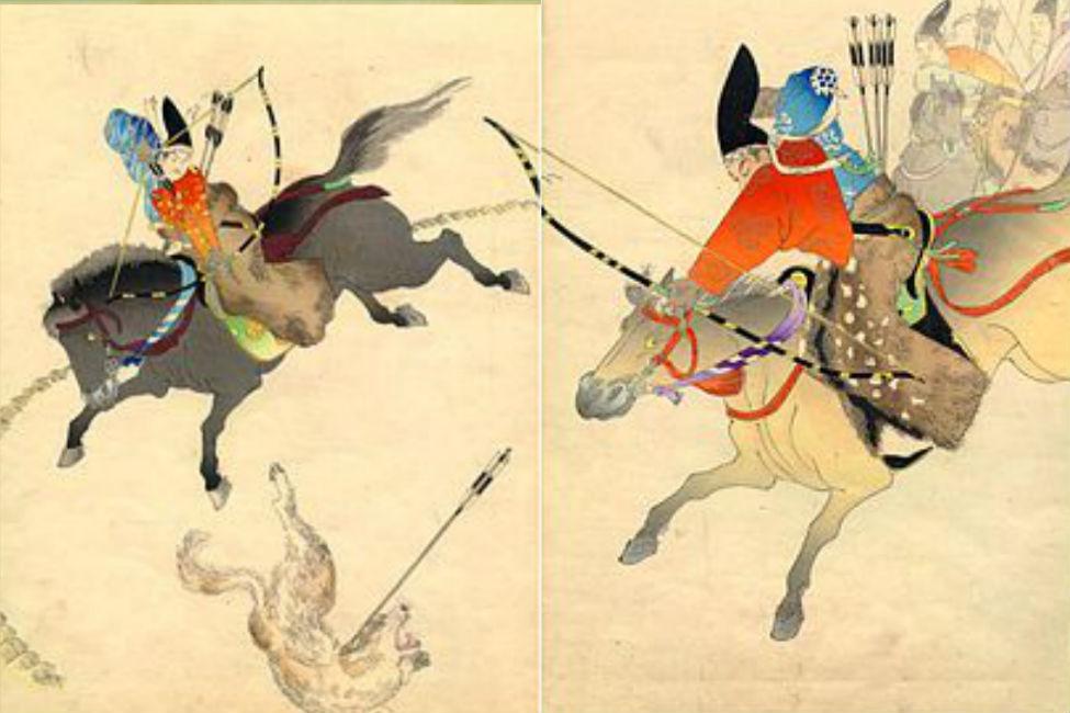 【 危な過ぎて禁止令も?】 軍事訓練から伝統文化まで、日本のスポーツの歴史