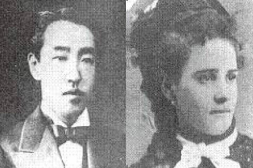 【 ブルックリン橋の建設に日本のプリンスも携わっていた 】 波乱万丈!アメリカで技師になった若殿・松平忠厚