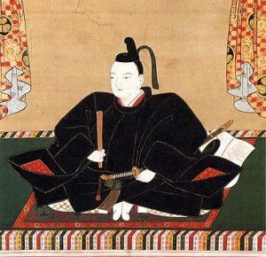 第7代将軍:徳川家継