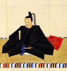 第12代将軍:徳川家慶
