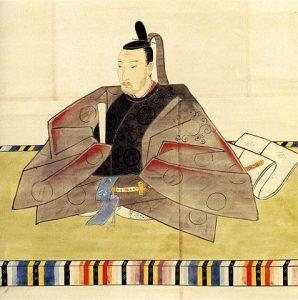第13代将軍:徳川家定