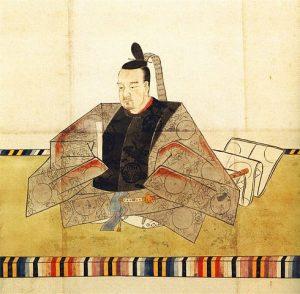 第11代将軍:徳川家斉