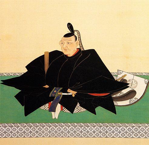 8代将軍・徳川吉宗