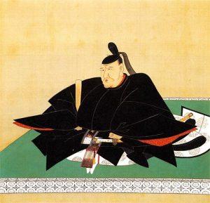 第9代将軍:徳川家重