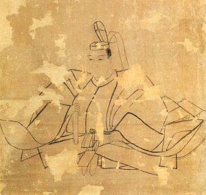 第4代将軍:徳川家綱