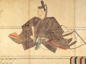 第6代将軍:徳川家宣