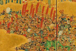 【 非業の英雄 】 京都・鞍馬寺で源義経公を讃え偲ぶ「義経祭」が開催