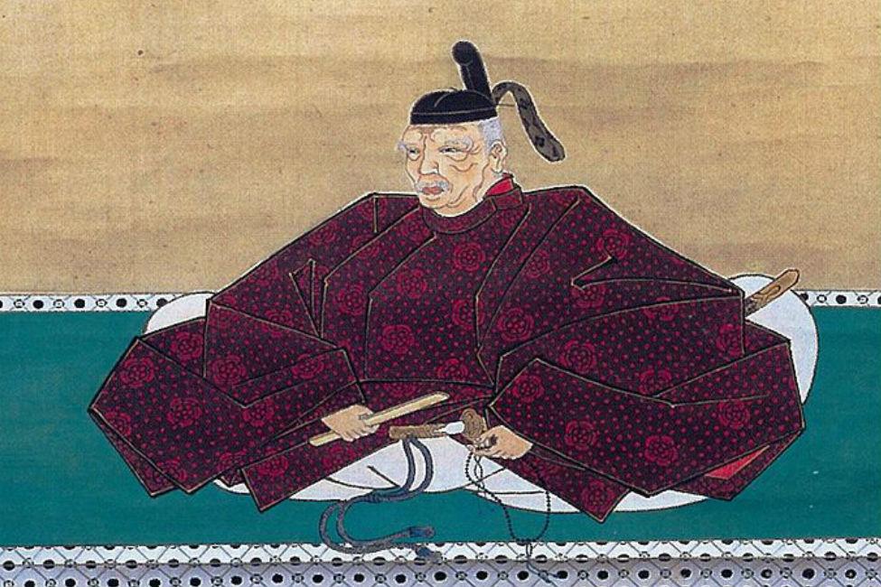 【 腸の腐った奴と嫌われても 】 徳川家康に重用された参謀・本多正信
